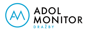 Služba ADOL Monitor dražby nemovitostí