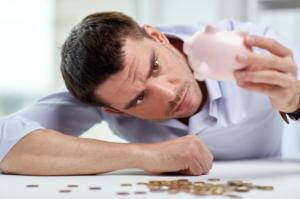 Plán a postup financování