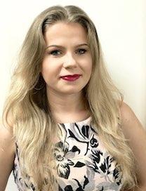 Ziklová Veronika foto