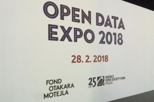 Edesky - Využívejte otevřená data