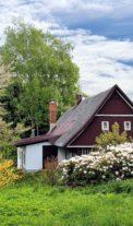 U dobrovolné dražby nemovitostí lze získat majetek pod vyvolávací cenou