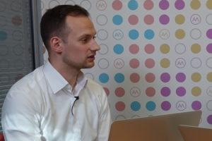 Michal Pazdera - JUSTO - rozhovor ADOL Monitor