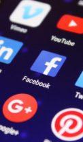 Jak ovládnout sociální sítě