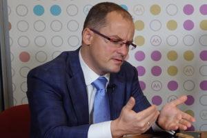 Vladimír Pikora - rozhovor - ADOL Monitor