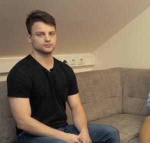 Honza Michalitschke - za 2 měsíce z kurýra investorem